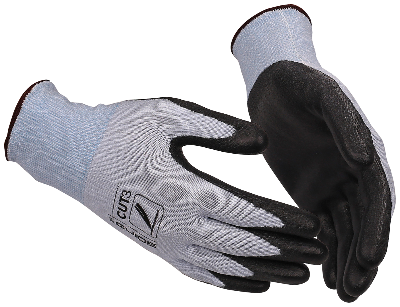 Cut Protection Glove GUIDE 308