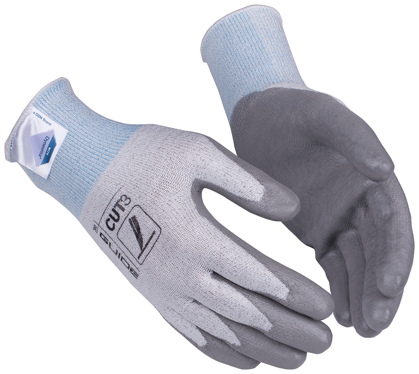 Cut Protection Glove GUIDE 302