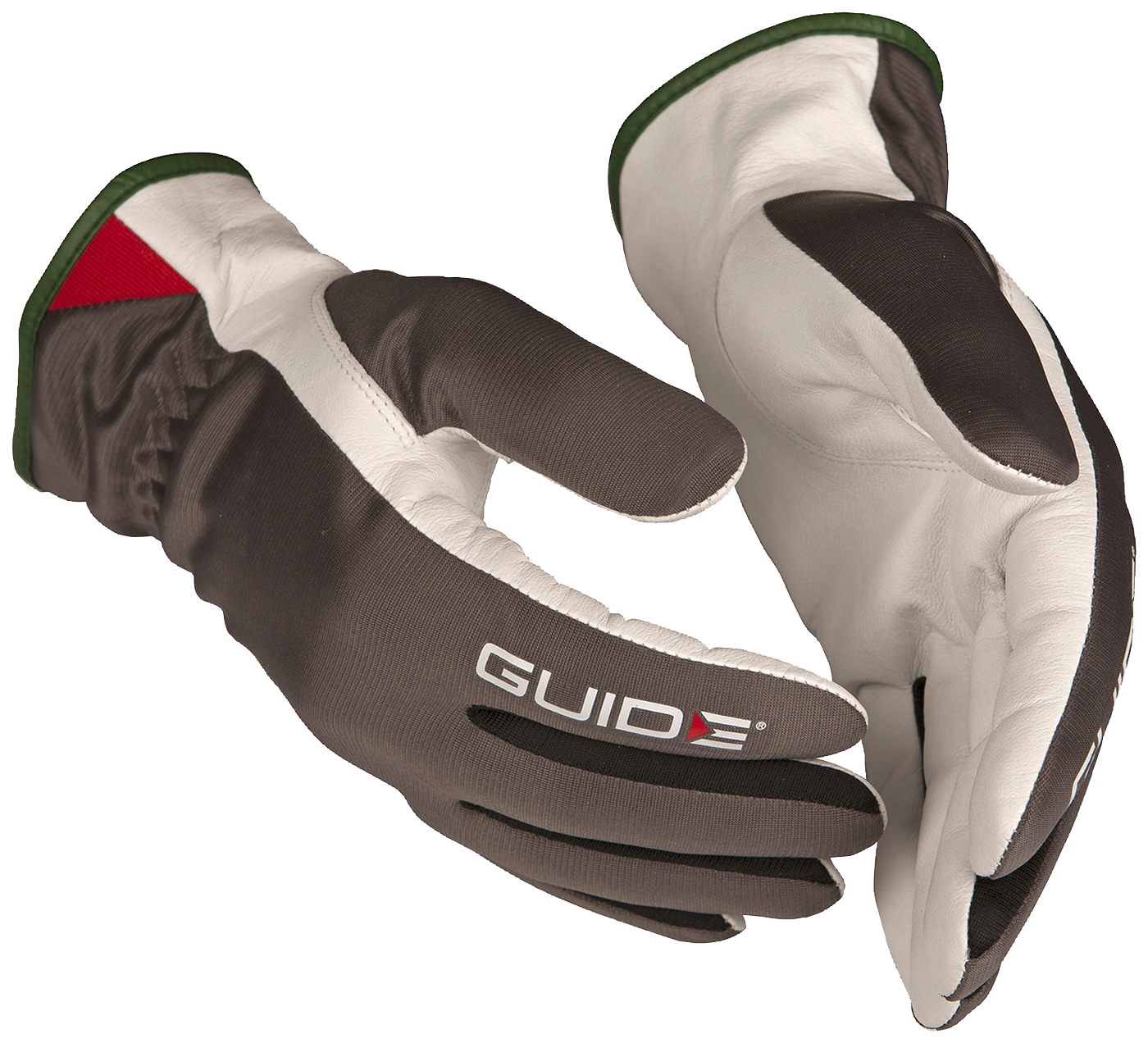 Cut Protection Glove GUIDE 341