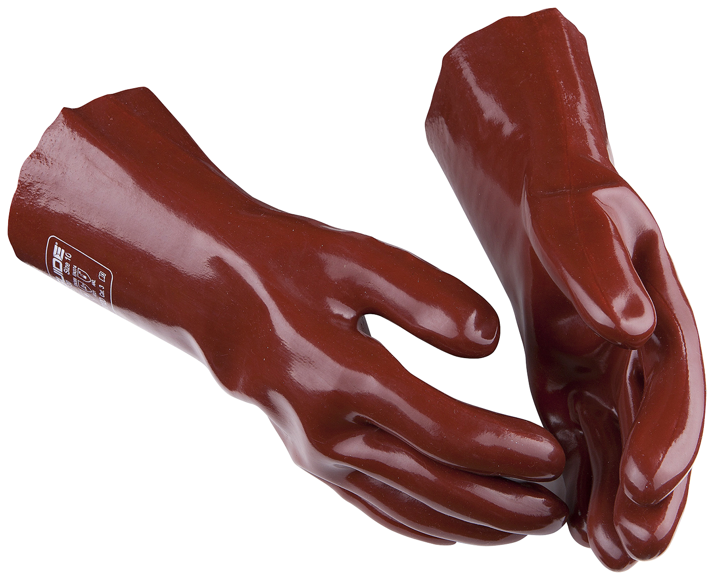 Chemical Protection Glove GUIDE 137
