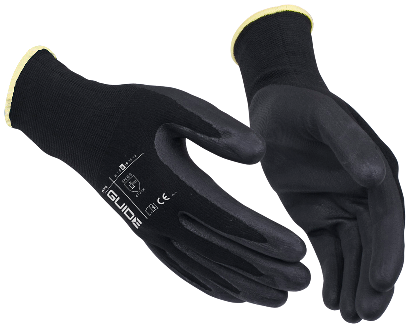 Thin Working Glove GUIDE 574
