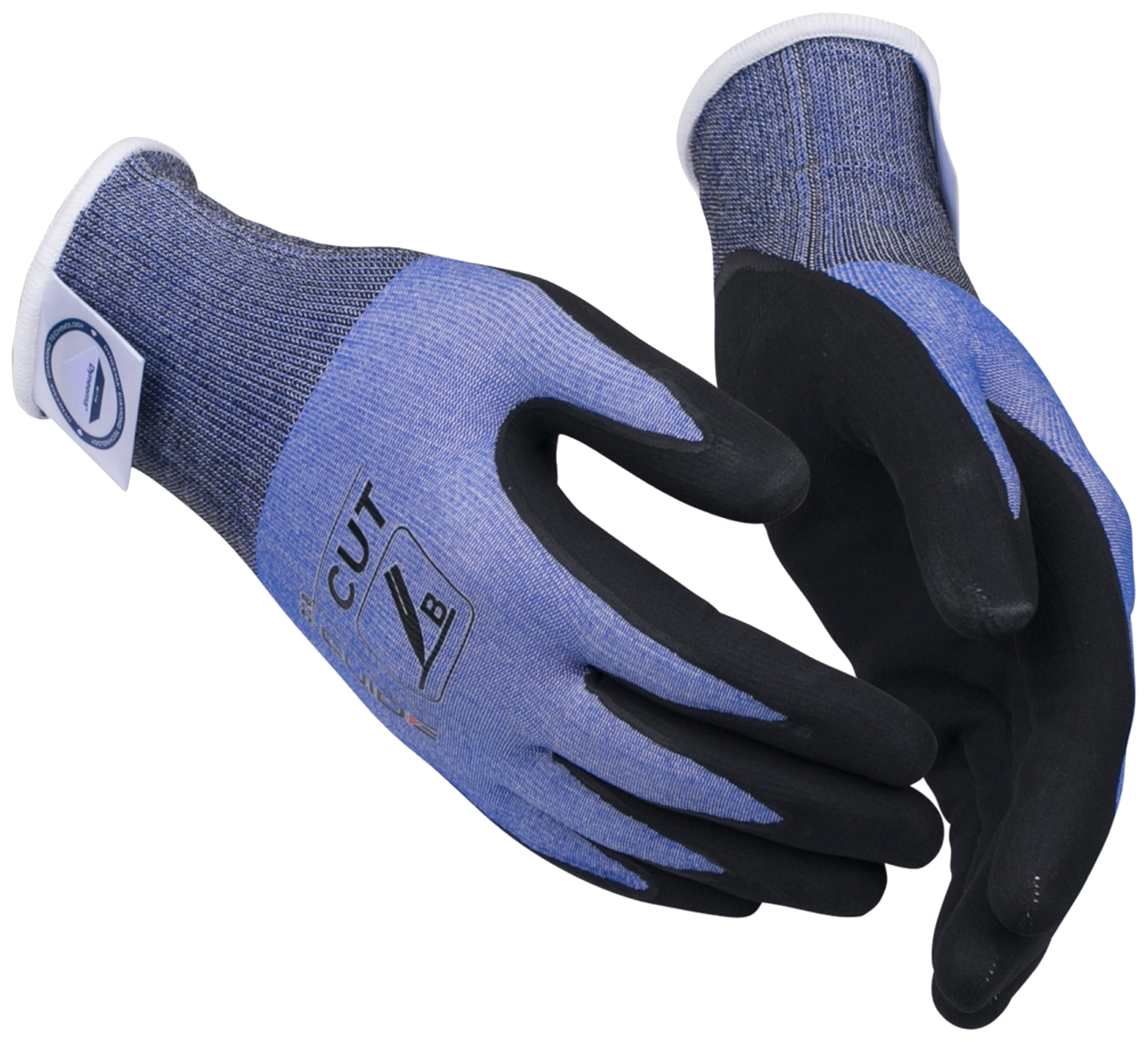 Cut protection glove GUIDE 328