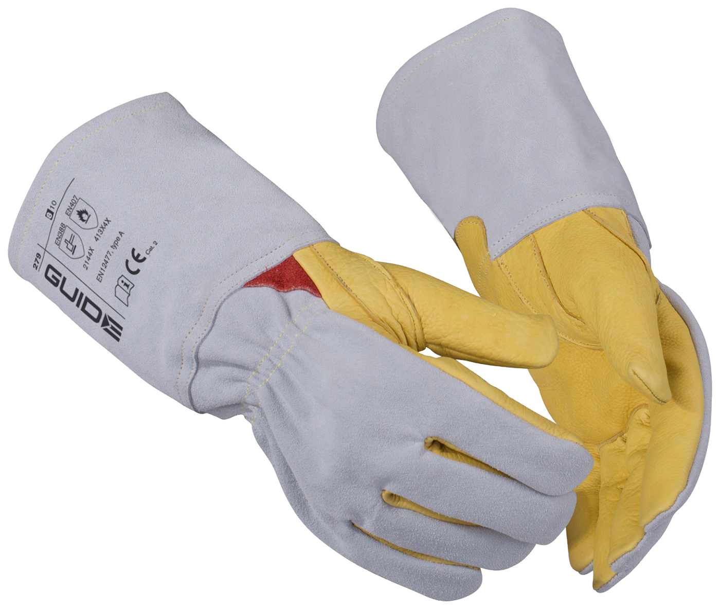 Welding glove GUIDE 279